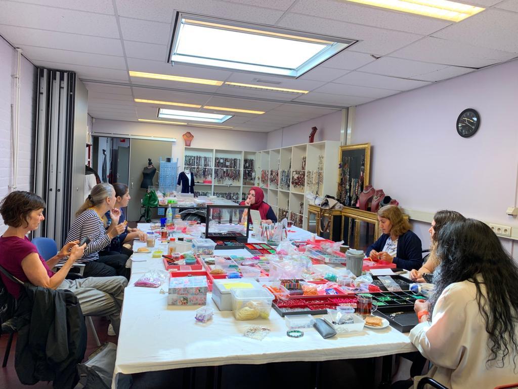 Photo of Het vrouwenatelier in Arnhem